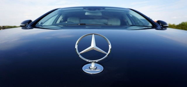 Mercedes Benz prices its new EQS EV lower than the gas-powered S class
