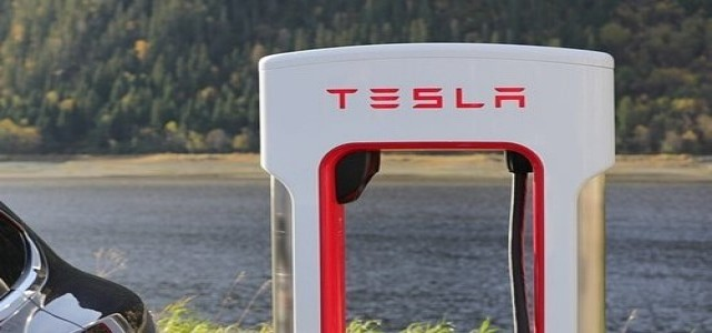 Tesla second-quarter registrations increase by 85% in California: Study