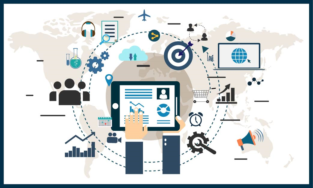 Collaboration Applications Market Research, Recent Trends and Growth Forecast 2025